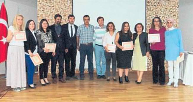 ÇÜ'den öğretmenlere yönelik proje tanıtıldı