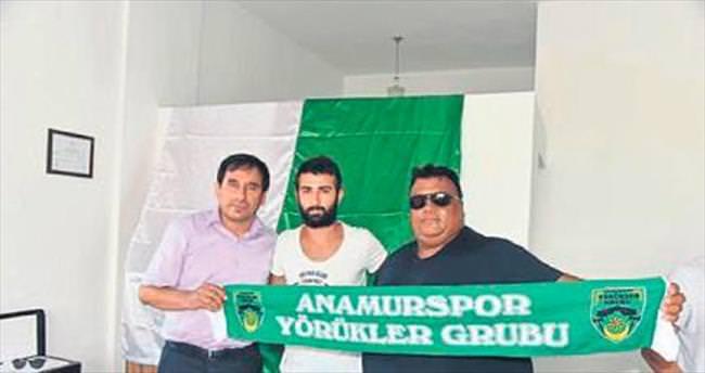 Anamur Belediye'de imzalar atıldı