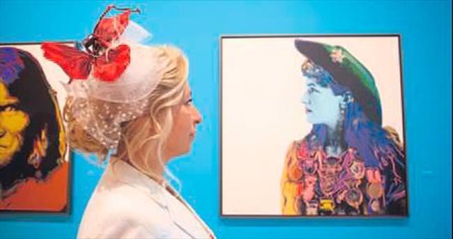 Antalyalı kadınlar sanata dikkat çekti