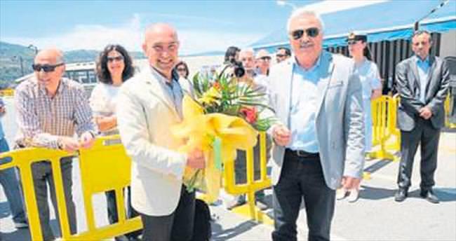 Sakin Şehir, 400 turisti ağırlayacak