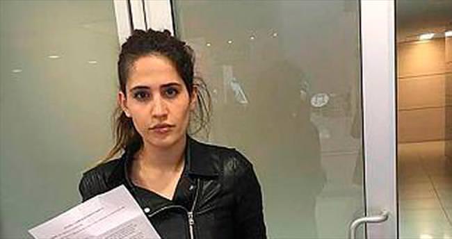 SABAH'ın kadın muhabirine darpa dava
