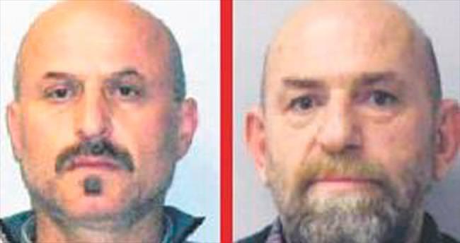 İki Türk'e kokain kaçakçılığından ceza