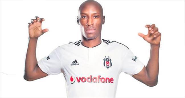 Beşiktaş'ta kalacak mısın? Bilmiyorum