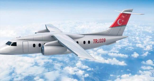 Yerli uçağın ilk siparişi İTO'dan