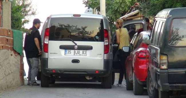 İzmir'de PKK operasyonu: 11 gözaltı