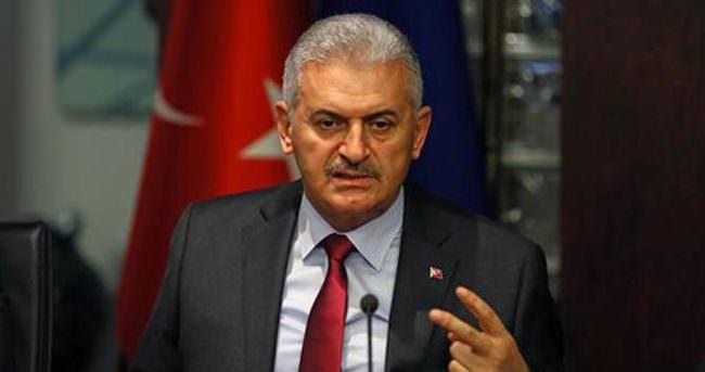 En büyük hedefimiz Suriye ve Irak ile ilişkileri geliştirmek