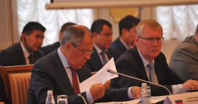 Hazar Beşlisi, Astana'da toplandı