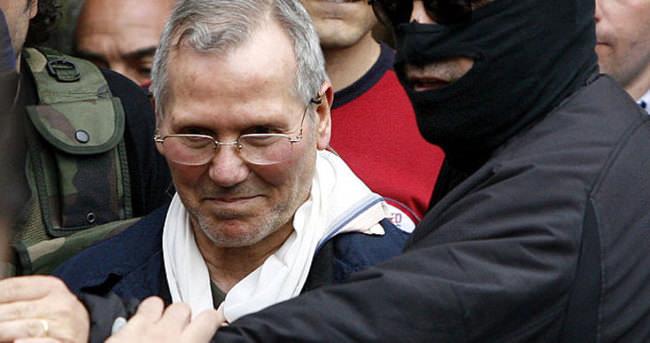 İtalyan mafya babası Provenzano cezaevinde öldü