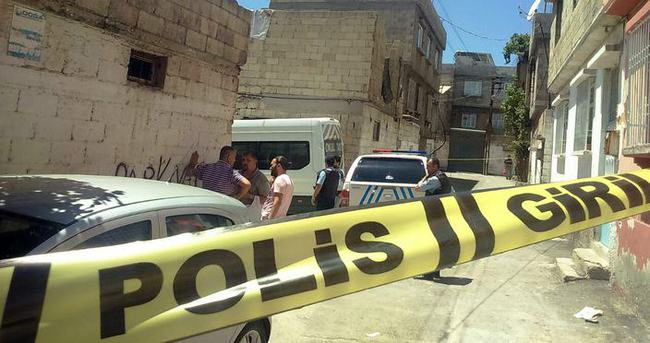 Gaziantep'te polis aracına silahlı saldırı