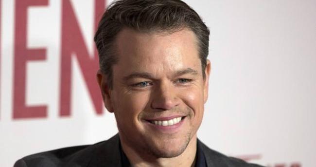 Matt Damon'dan hayranlarına üzücü haber