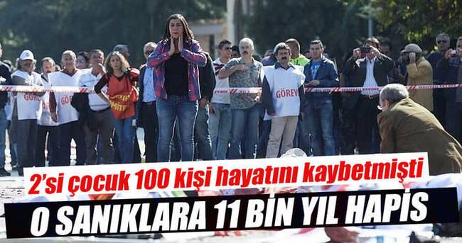 Ankara'daki Gar saldırısı ile ilgili flaş gelişme