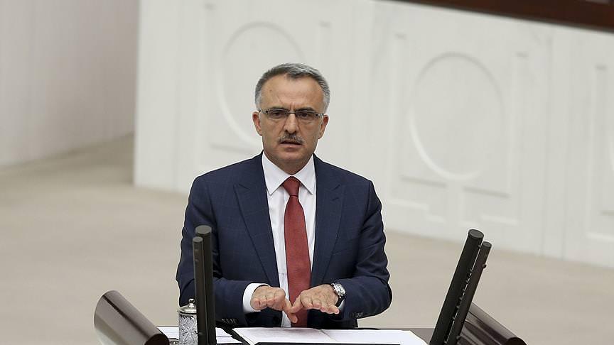 Maliye Bakanı Ağbal: Türkiye yatırım açısından çekim merkezidir