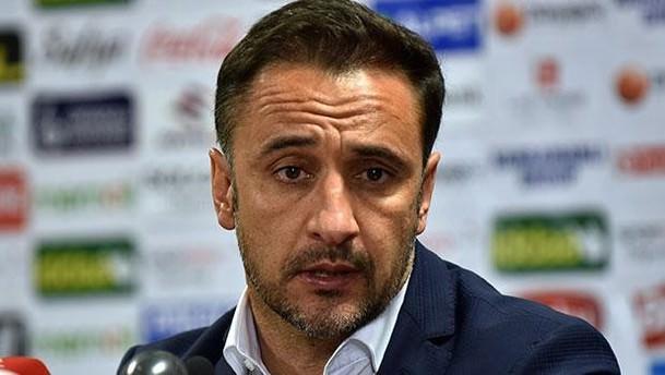 Fenerbahçe Teknik Direktörü Pereira: Şampiyonlar Ligi ilk elemesine kadar elimizden geleni yapacağız