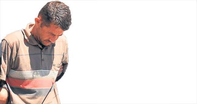 Cezaevi firarisi cani Tarsus'ta yakalandı