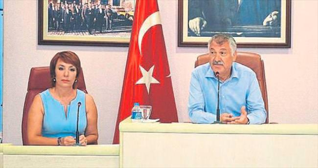 Seyhan Belediyesi yaşlı ve hastalara yardım eli uzatacak