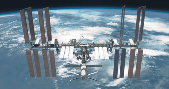 Esrarengiz cisim NASA'ya yayın kestirdi
