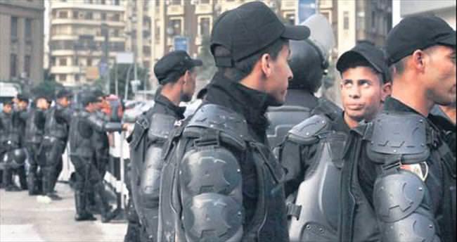 Sisi yönetimine ağır insan hakları eleştirisi