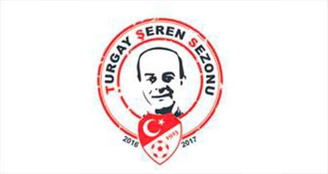 Yeni sezonun adı Turgay Şeren