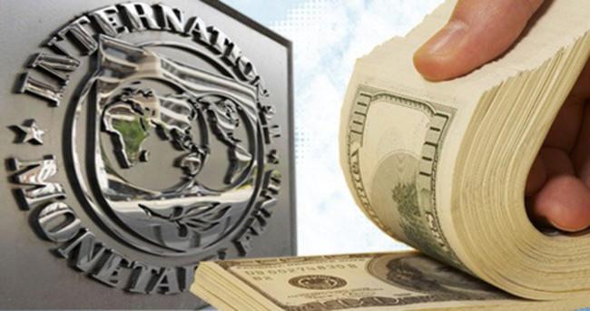 IMF'den Irak'a kredi