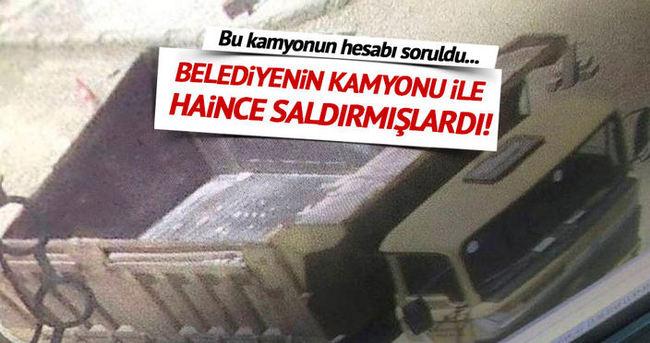 Mazıdağı Belediye eş başkanları görevden alındı