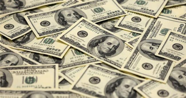 Cari açık mayısta 2.86 milyar dolar oldu