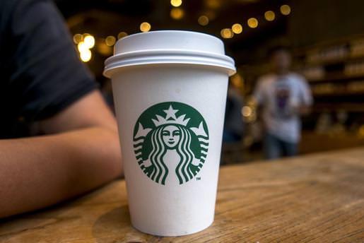 Starbucks 'fırın' açıyor