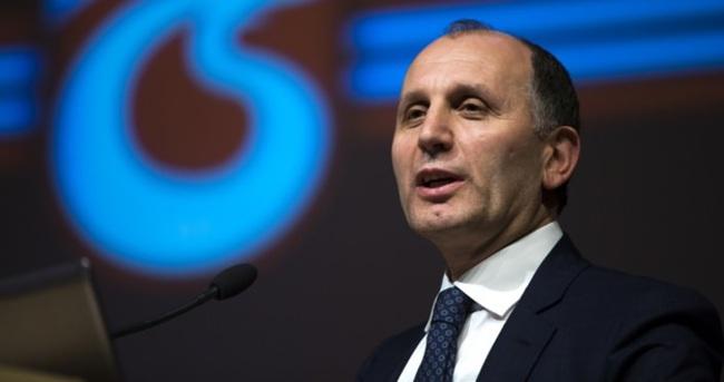 Muharrem Usta: Cumhurbaşkanı çok yardımcı oldu