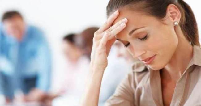 Baş ağrısı çeşitleri nelerdir?