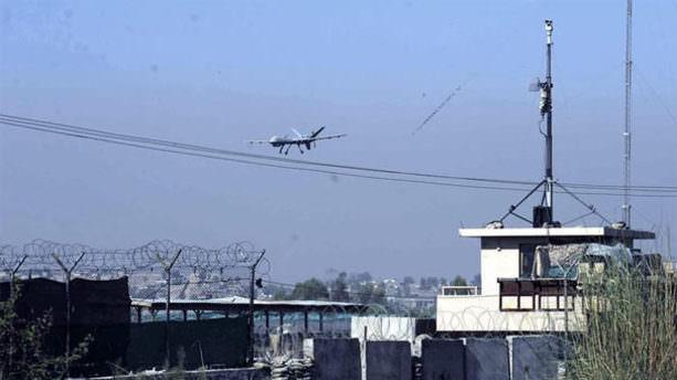 IŞİD'in radyosu bombalandı