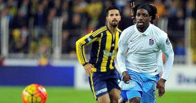 Cavanda Trabzon'u terk etti
