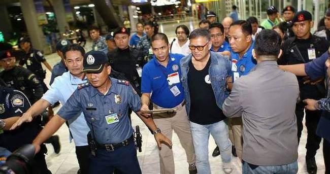 Filipinler'de uyuşturucu ile mücadele