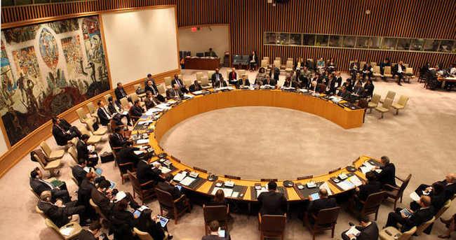 BM o raporu açıkladı