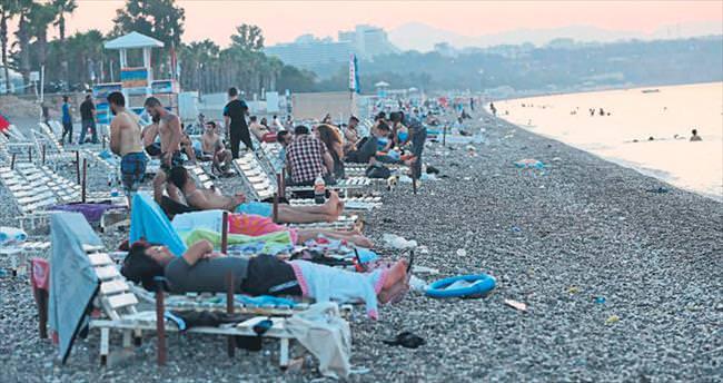 Konyaaltı sahil palas
