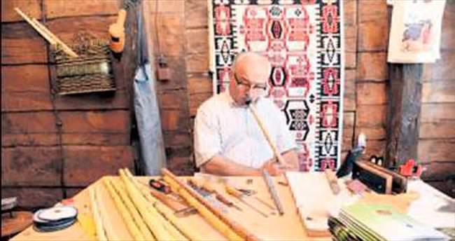 Konyalı sanatçılar Altınköy'deydi