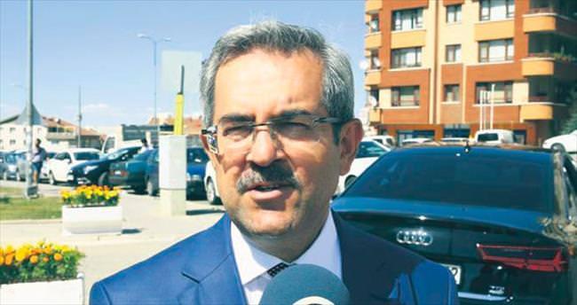 AK Parti'de ilk ifadeyi Ünüvar verdi