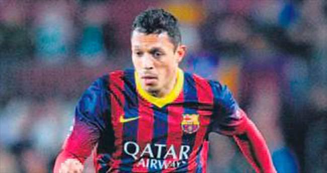 Yeni rota Adriano!