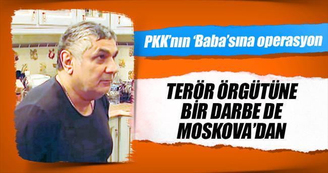 PKK'ya silah satan mafya lideri yakalandı