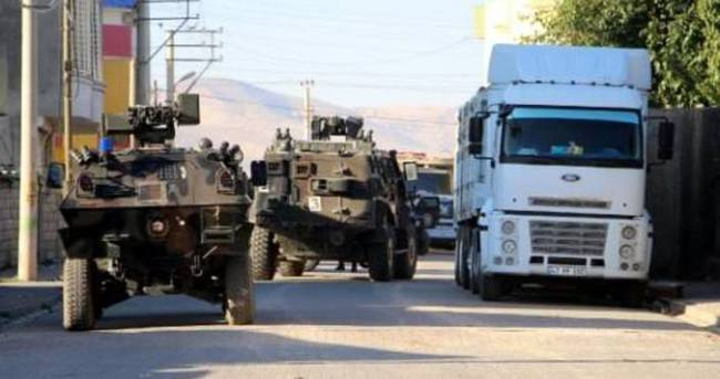 Mardin'de PKK'nın sözde GAP-Ruha alan sorumlusu öldürüldü