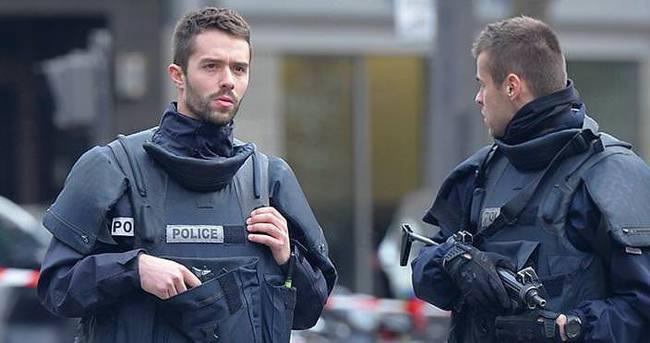 Dünyadan Fransa'daki terör saldırısına tepki