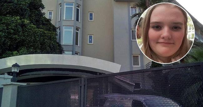 Ölüm Hollandalı kızı tatilde yakaladı