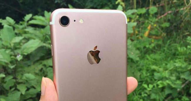İşte yeni iPhone böyle görünüyor