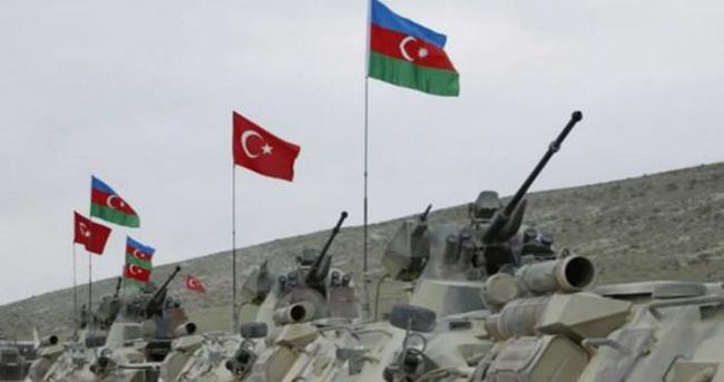 Azerbaycan'dan acı haber: 1 şehit