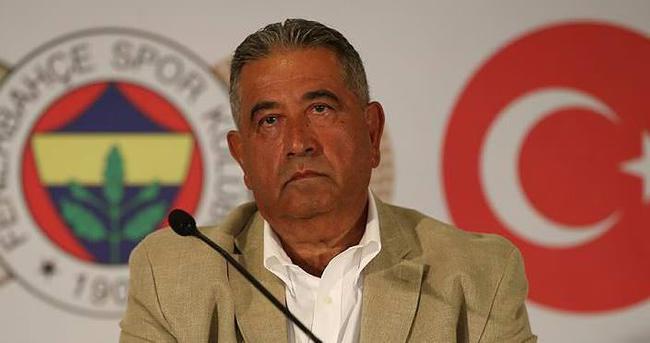Fenerbahçe'den TFF'ye isim başvurusu