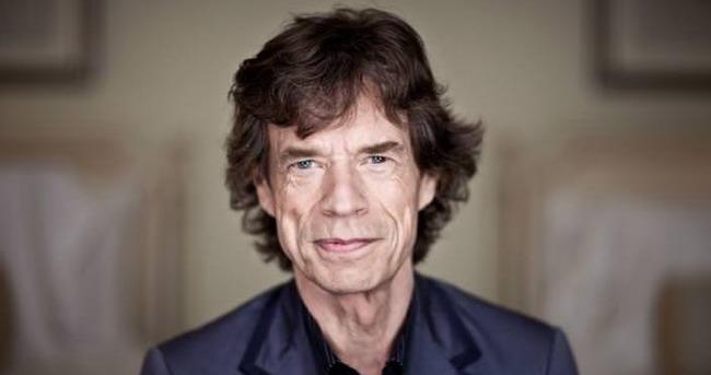 Mick Jagger 72 yaşında baba oluyor