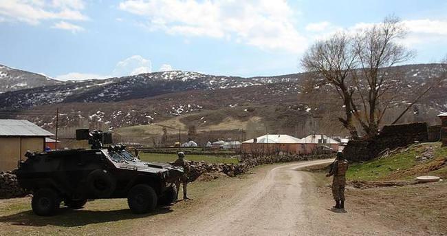 Silvan'da 2 terör örgütü üyesi etkisiz hale getirildi