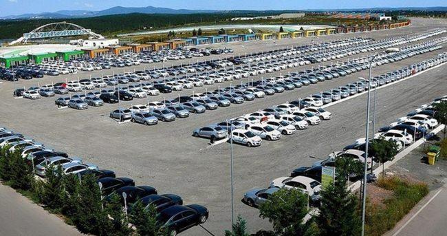 Türkiye otomobil satışında Avrupa 6'ıncısı