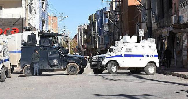 Siirt'te sokağa çıkma yasağı ilan edildi