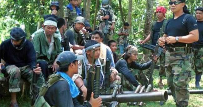 Filipinler'de Ebu Seyyaf ile mücadele