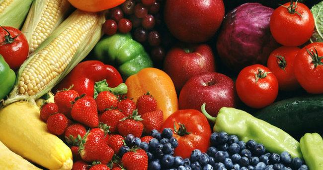 Gıdalardaki ilaç kalıntılarından kurtulun