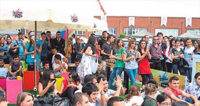 SDÜ'nün hedefi 99 bin öğrenci
